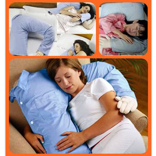 Boyfriend Body Pillow