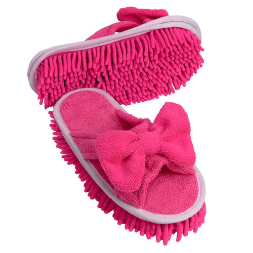 Floor Polishing Slippers