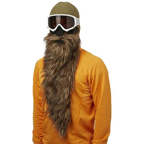 Bearded Ski Mask