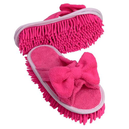Floor Polishing Slippers