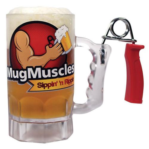 Mug Muscles Build