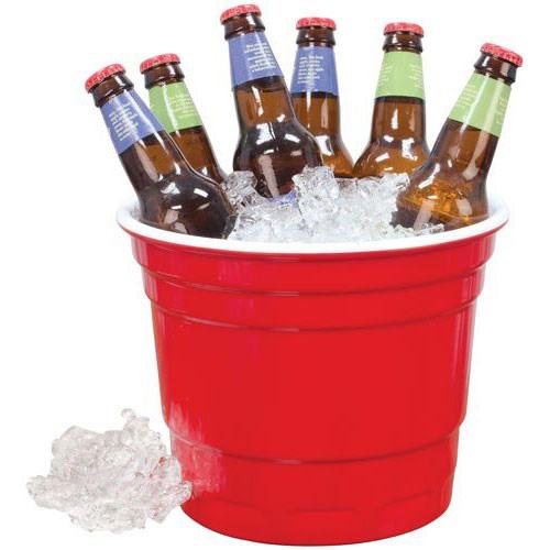 Redneck Party Bucket
