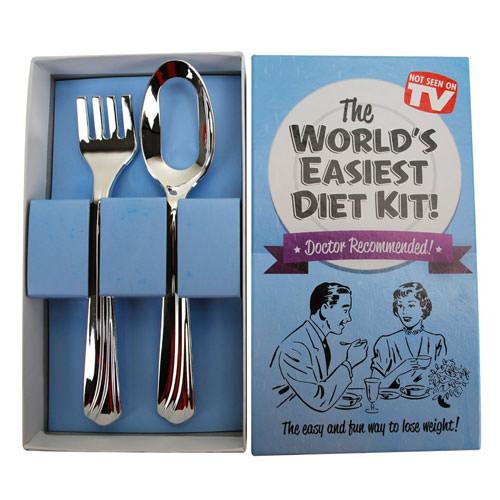 World's Easiest Diet Kit